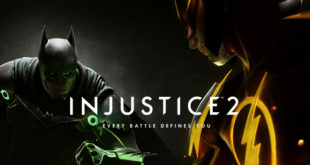 Injustice 2 – Da oggi finalmente disponibile anche su PC