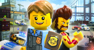 LEGO City Undercover – Recensione del primo Open World Lego disponibile su Nintendo Switch