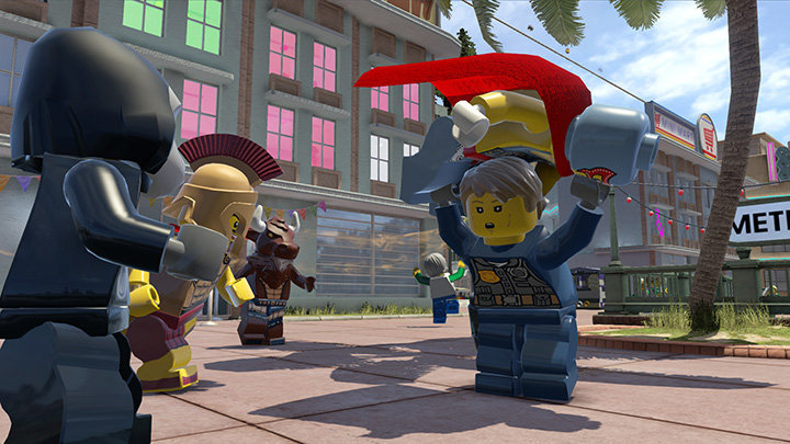 LEGO-City-Undercover-recensione-game-nintendo-switch-testa