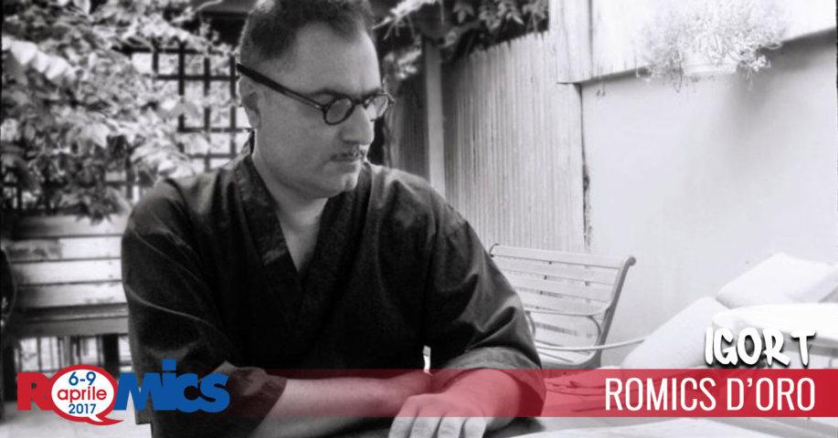 Romics-2017-igort