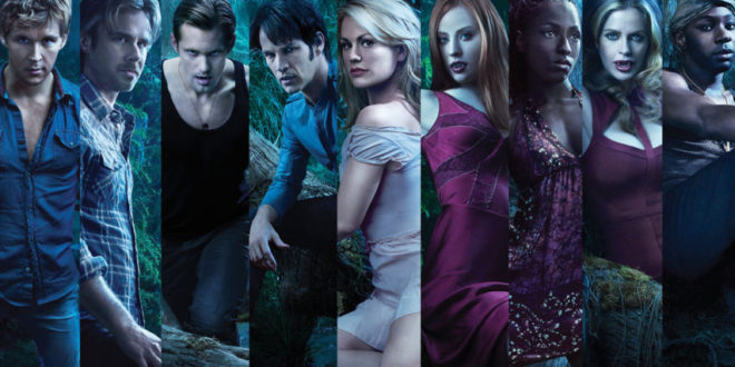 True Blood – Finalmente disponibili le Ultime due stagioni in DVD