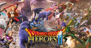 Dragon Quest Heroes II – Finalmente disponibile su Playstation 4