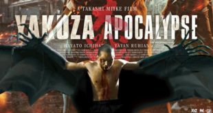 koch-media-home-video-Yakuza-Apocalypse-copertina