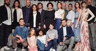 Tutto può succedere – La famiglia Ferraro torna, con la seconda stagione, dal 20 aprile su Rai1
