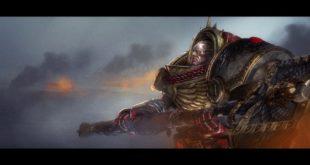 Warhammer 40,000: Dawn of War III – Fog of War: Un Video dedicato agli attori che donano le loro voci ai personaggi