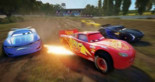 Cars 3: In gara per la vittoria – Online il Gameplay Trailer