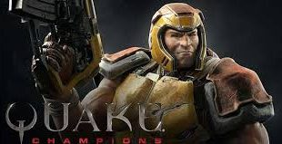 Quake Champions disponibile per l'accesso anticipato