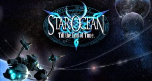 Star Ocean – Till The End Of Time, il titolo che ha definito la serie, è ora disponibile su Playstation 4
