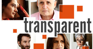 Transparent nominata ai Diversity Media Awards (DMA)