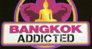 Bangkok Addicted – Gli Antipodi e Costantino della Gherardesca guidano il viaggio alla scoperta della Thailandia