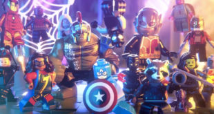 LEGO Marvel Super Heroes 2 – Trailer Ufficiale