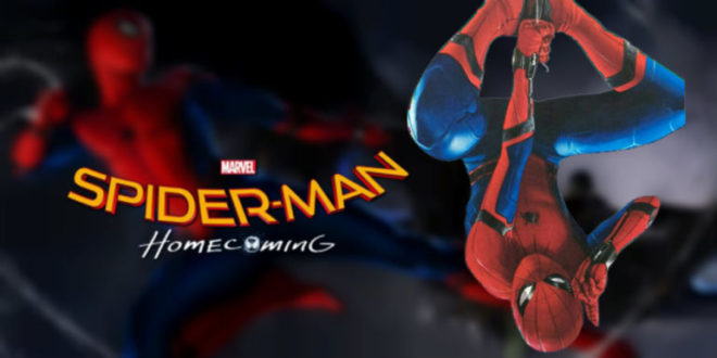 Spider-Man – Homecoming – Il nuovo trailer italiano e poster