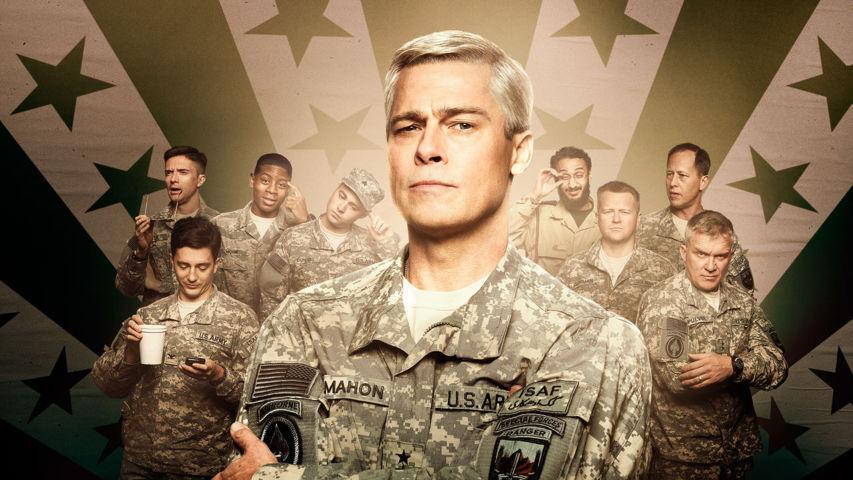 war-machine-recensione-film-copertina