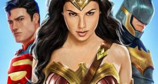 DCL_IconApp_WonderWoman