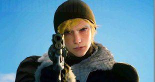 Final Fantasy XV - Episode Prompto-copertina