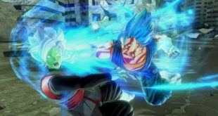 Dragon Ball Xenoverse 2 –  Il DLC #4 da oggi finalmente disponibile