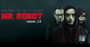 Mr. Robot – Da oggi la seconda stagione su Infinity