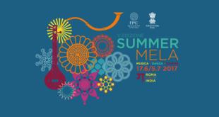 SummerMela 2017 – Dal 17 giugno al 5 luglio al via il Festival di arte e cultura indiana
