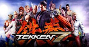 tekken-7-patch-one