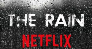The Rain – Iniziate le riprese per la prima serie originale danese di Netflix