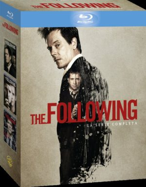 The Following BD