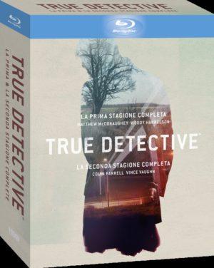 True Detective BD