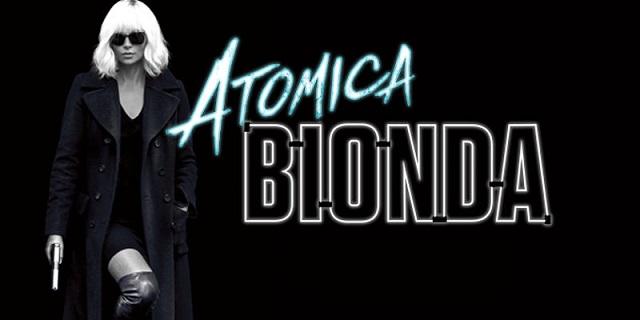 Atomica Bionda – Recensione – Un Film di David Leitch