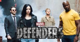 The Defenders: il cast della serie Netflix al San Diego Comic-Con