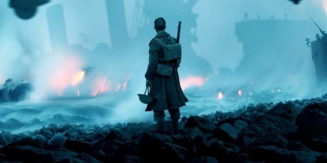 Dunkirk – Il film evento dell'anno in anteprima a Venezia