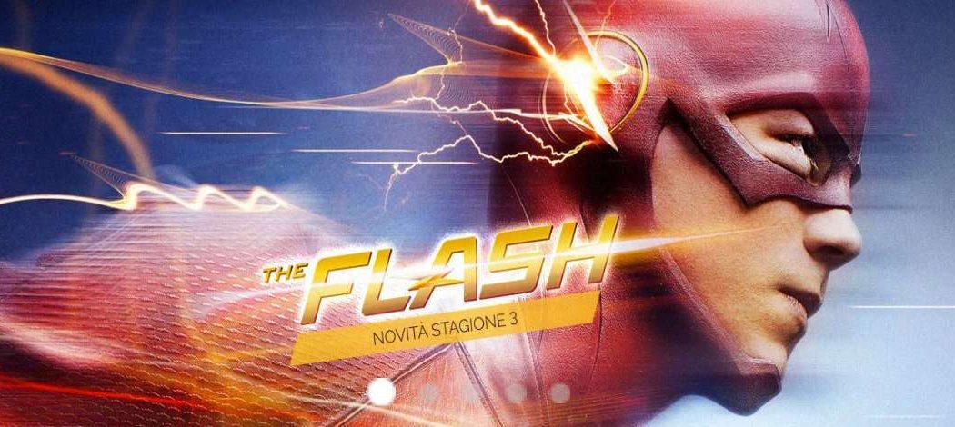 flash-stagione-3-infinity-copertina