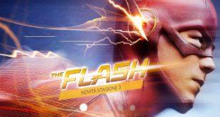 Flash – La terza stagione arriva alla velocità della luce su Infinity TV!