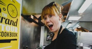 Amazon Prime Video – In programma un nuovo Cooking Show con la chef Hannah Grant