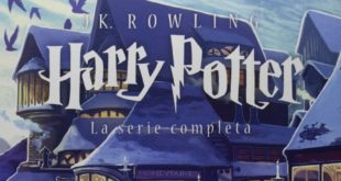 La serie Harry Potter di J.K. Rowling presto disponibile in italiano in audiolibro digitale su Audible.it