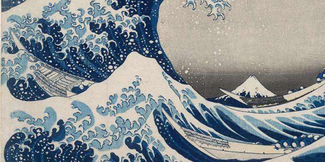 Hokusai dal British Museum – Arriva al cinema solo il 25, 26 e 27 settembre