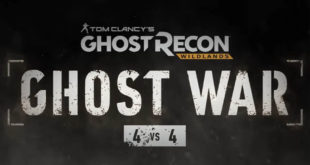 Annunciata l'Open Beta di Ghost War, la modalità PvP di Tom Clancy's Ghost Recon Wildlands