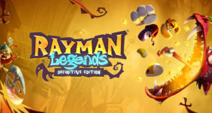 Rayman Legends: Definitive Edition sarà disponibile dal 12 settembre su Nintendo Switch