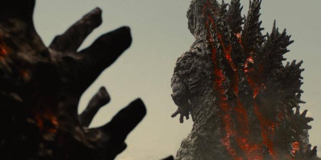 Shin Godzilla torna in sala: martedì 25 luglio replica dell'uscita evento