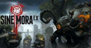 Sine Mora EX – In arrivo su PC,PS4 e Xbox One dall'8 Agosto