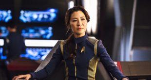 Star Trek: Discovery –  Nuove foto per l'attesa serie in esclusiva su Netflix
