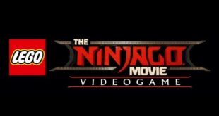 Il nuovo trailer di LEGO NINJAGO Il Film: Video Game