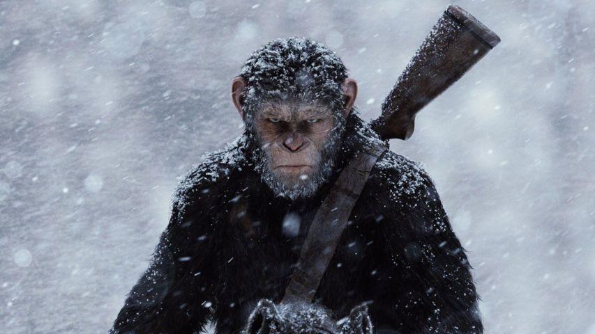 war-pianeta-scimmie-recensione-film-testa