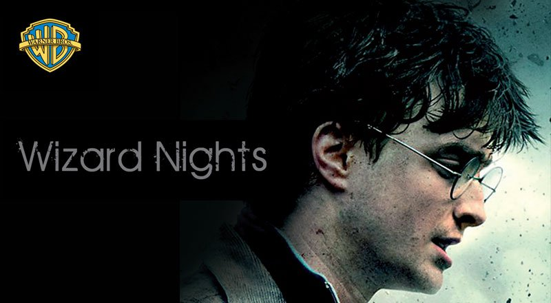 wizard-nights-giffoni-harry-potter-copertina