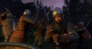 Kingdom Come Deliverance_Fight