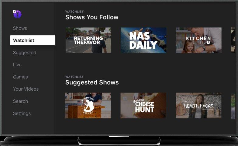 facebook-watch-nuova-piattaforma- TV_Watchlist