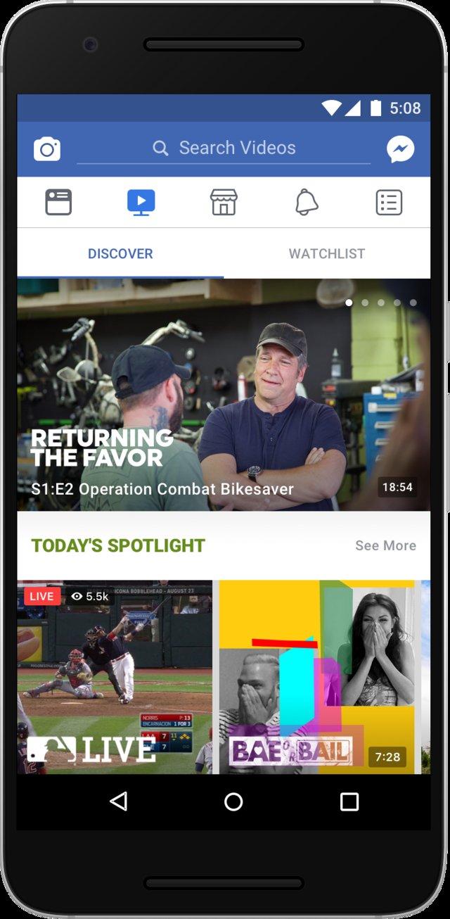 facebook-watch-nuova-piattaforma_Discover_Android