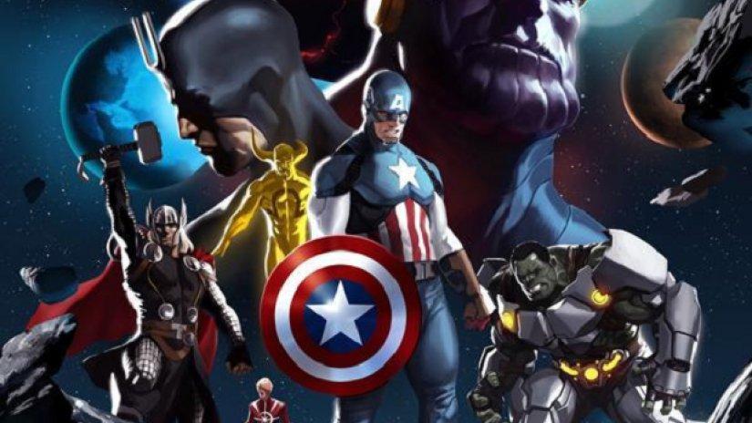 koch-media-Marvel-Stories-bluray-dvd