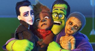 monster-family-casting-voce-copertina