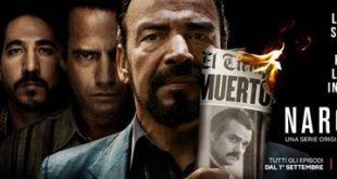 Narcos 3 – Il trailer e le locandine della terza stagione