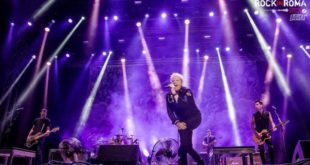 The Offspring – Bagliori d'adolescenza al Rock in Roma 2017