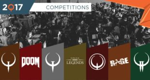 QuakeCon 2017 – Date di lancio per Skyrim VR, DOOM VFR e Fallout 4 VR (Welcome Video)